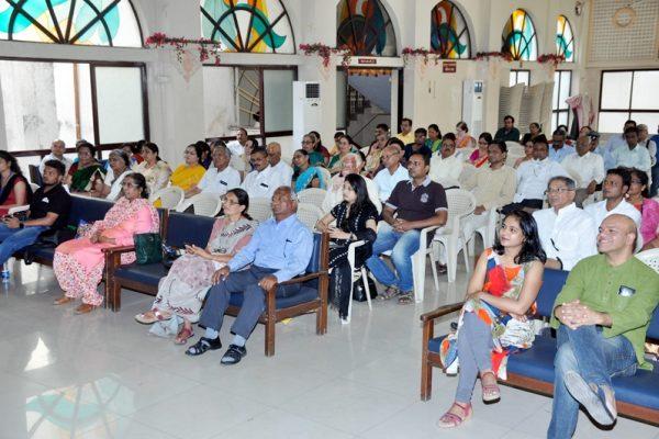 vipoc_Audience for Shweta Meet
